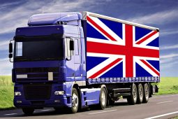 UK FREIGHT